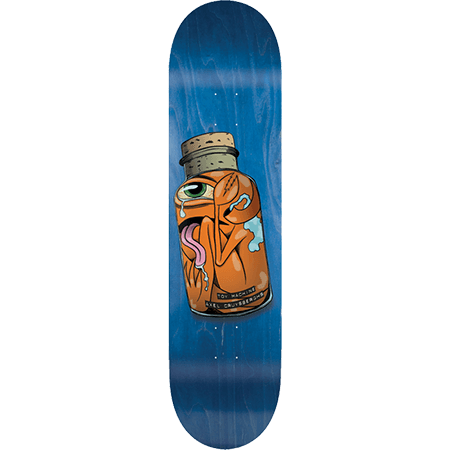 "Toy Machine Sect Jar Deck (7.75"")"