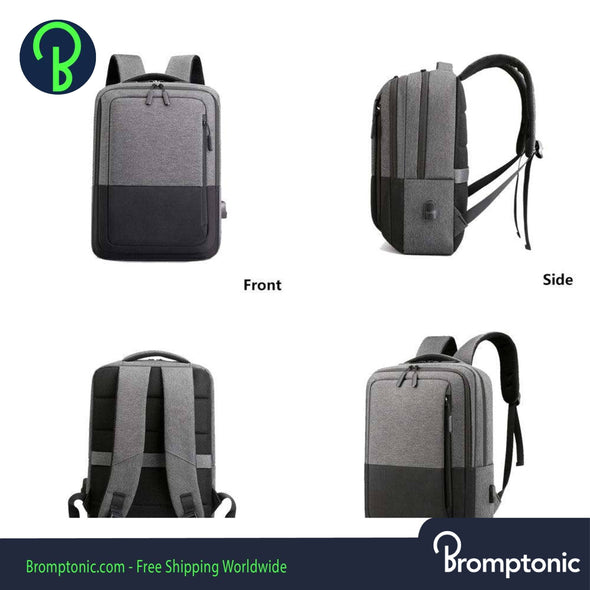 Brompton Laptop Backpack Business 15.6 inch laptop