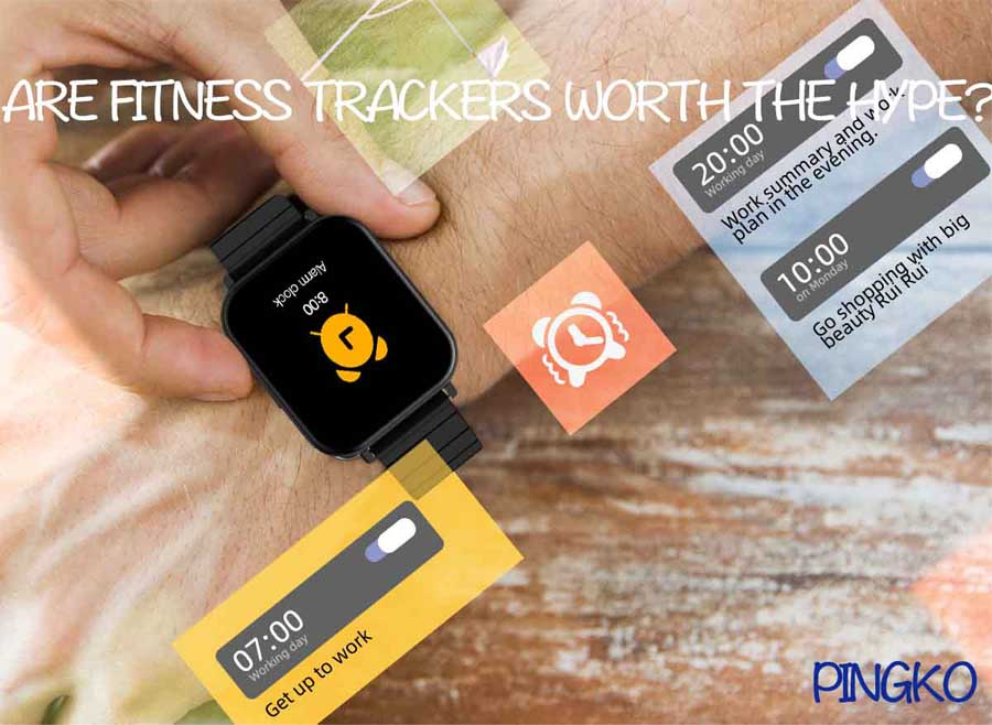 Are Fitness Trackers Worth the Hype?