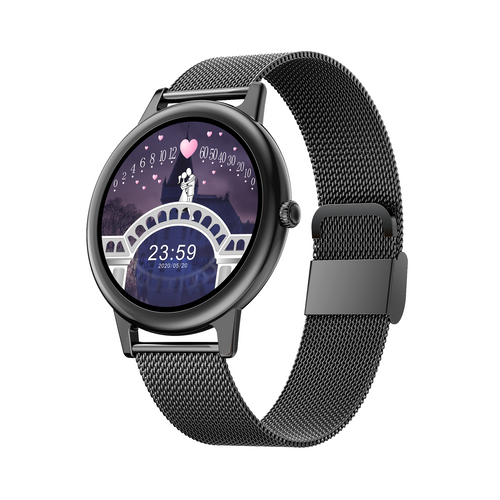 E10 Smart Watch Fitness Tracker for Women- PINGKO - PINGKO