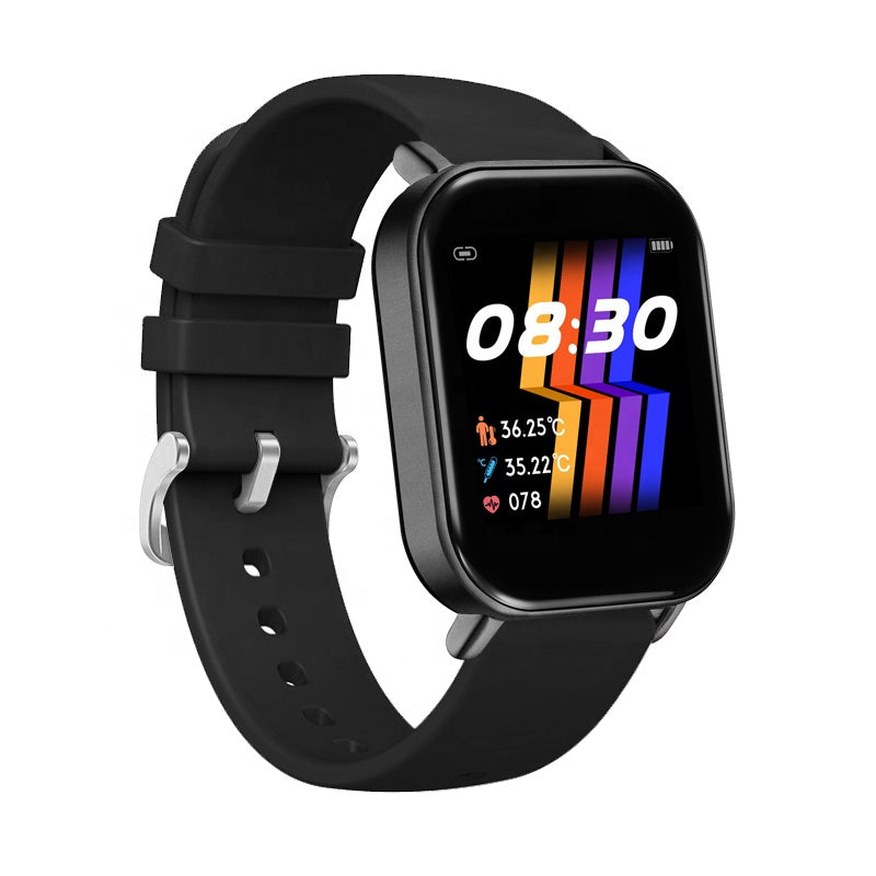 Z3 Smart Watch Fitness Tracker with GPS - PINGKO - PINGKO