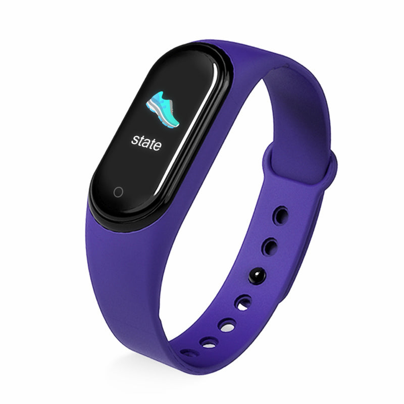 M5 Smart Fitness BT Call Bluetooth Bracelet – PINGKO - PINGKO