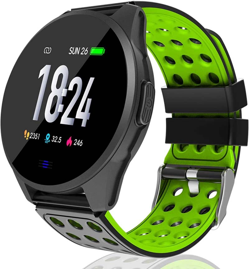 CK20 Fitness Tracker  Smart Watch - PINGKO - PINGKO