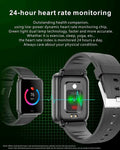 Q9T 1.3 Inch Smart Watch – PINGKO - PINGKO