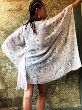 Load image into Gallery viewer, Leilani Kaftan in Blush (Kids)