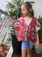 Load image into Gallery viewer, Kailani Kaftan (Kids)