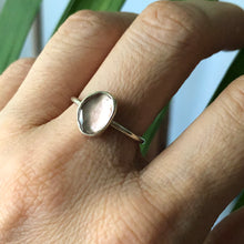 Load image into Gallery viewer, Petrina Tourmaline Ring