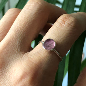 Sharma Tourmaline Ring