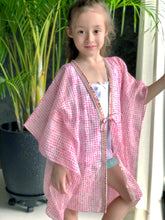 Load image into Gallery viewer, Trixie Kaftan (Kids)