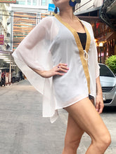 Load image into Gallery viewer, Isadora Kaftan (Petite)