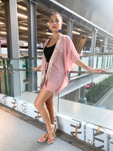 Load image into Gallery viewer, Katya Kaftan in Blush