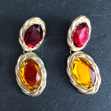 Load image into Gallery viewer, Mini Oracle Earrings