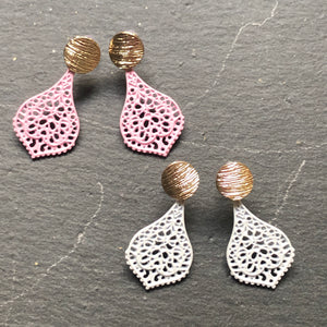 Shakti Dangle Earrings