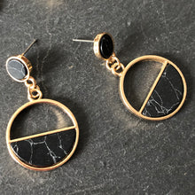 Load image into Gallery viewer, Nadine Howlite Earrings