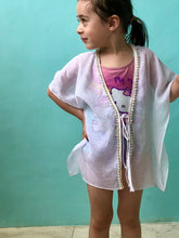 Load image into Gallery viewer, Delilah Kaftan (Kids)