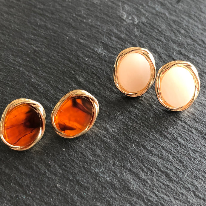 Raquelle Stud Earrings