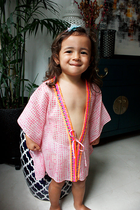 Trixie Kaftan (Kids)