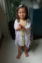 Load image into Gallery viewer, Mischa Kaftan (Kids)