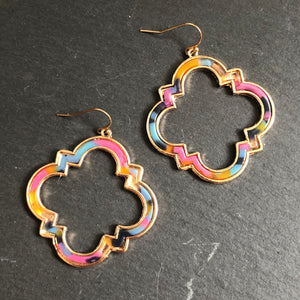 Imani Earrings