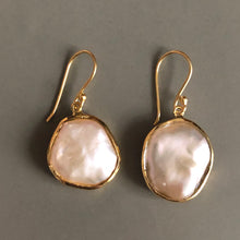 Load image into Gallery viewer, Athena Gold-Plated Earrings