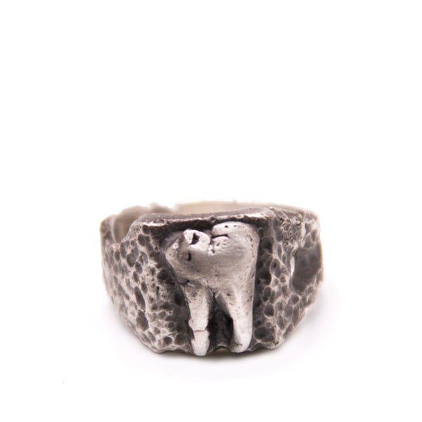 Decay Tooth Ring