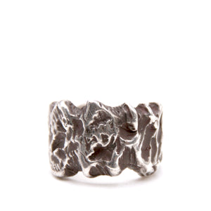Organic Landscape Ring, Wide