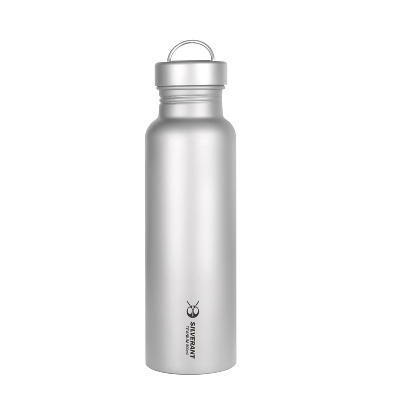Image showing the Silverant 800ml water bottle