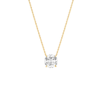 Pendant - Yellow Gold