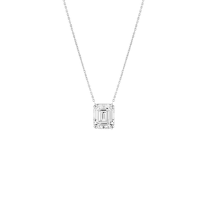 Pendant - White Gold