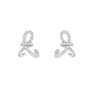 Earrings - Lab-grown Diamonds