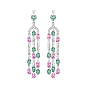 Earrings Riviera Hills