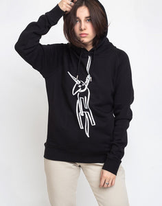 The Suicidal One Hoodie