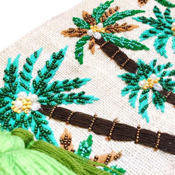 Forester Bohemian Clutch