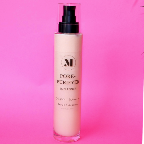 2-in-1 Milky Pore Purifier & Make-up Remover