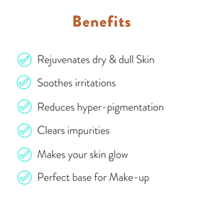 Benefits Skin Glow Set
