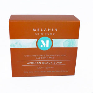 Miracle Cleansing Face Wash- African Black Soap