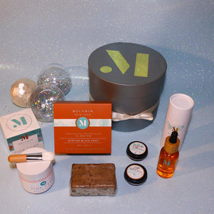 You Deserve This- Skin Luxuries Set