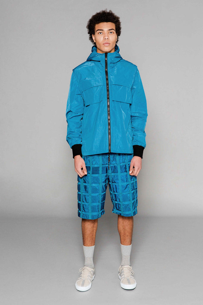 Inside Out Anorak