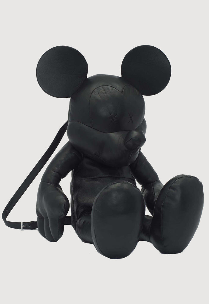 Disney | CR Mickey Leather Backpack