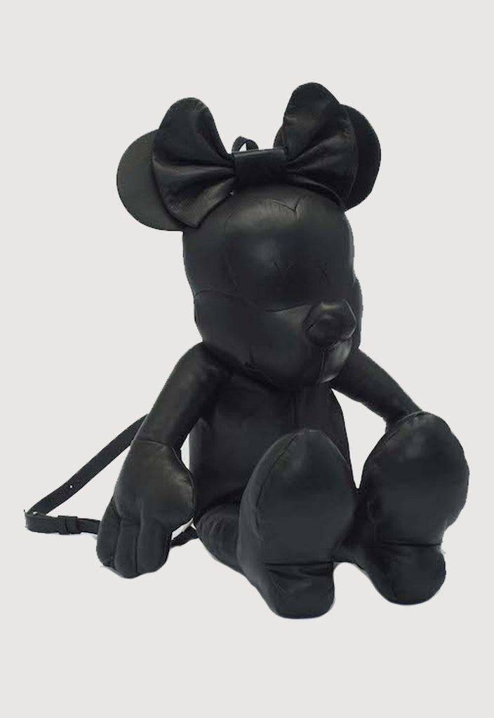 Disney | CR Minnie Leather Backpack