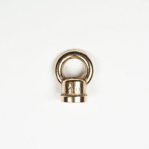 M10 Brass Ring