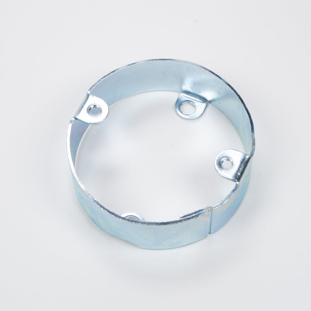 Galvanised Extension Ring