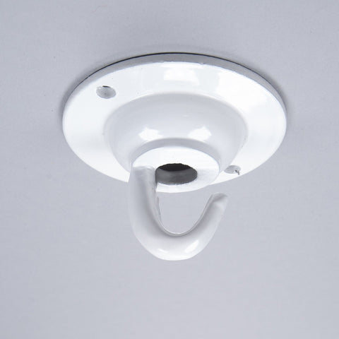 Low Profile Ceiling Hook - All Colours