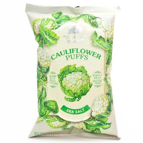 Cauliflower Puffs