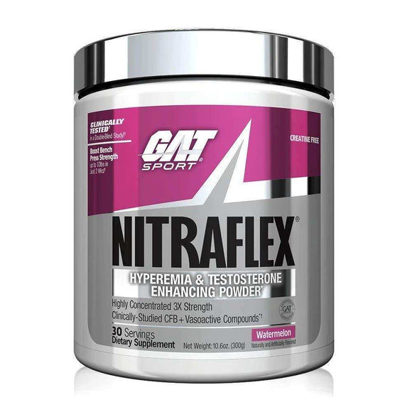 GAT Nitraflex Pre workout - Discount Active Nutrition - supplement store - supplement store near me - supplements store near me - recipes with protein powder - protein powder - protein powder vegan - protein powder near me