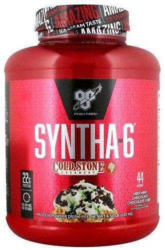 BSN Syntha-6 Cold Stone 2kg