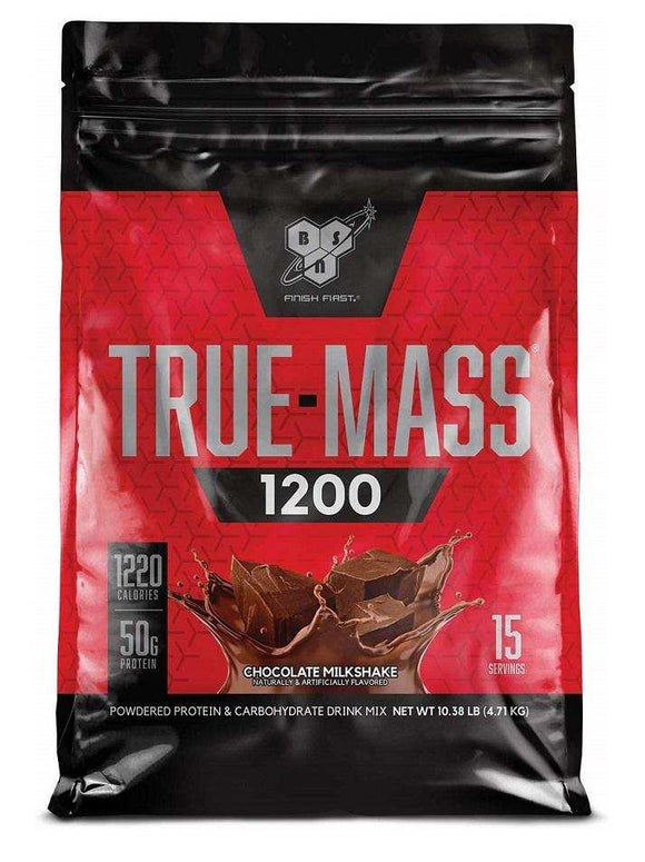 True Mass 1200 - Discount Active Nutrition - supplement store - supplement store near me - supplements store near me - recipes with protein powder - protein powder - protein powder vegan - protein powder near me
