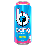 BANG ENERGY 500ML - Discount Active Nutrition - supplement store - supplement store near me - supplements store near me - recipes with protein powder - protein powder - protein powder vegan - protein powder near me
