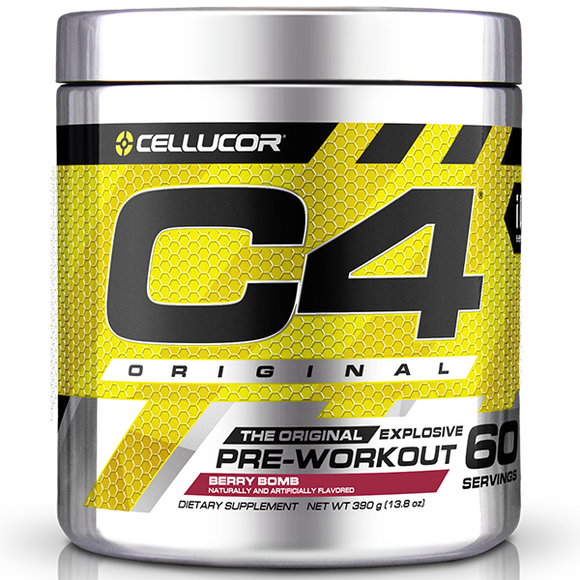 Cellucor C4 iD 60 Serves - Discount Active Nutrition - supplement store - supplement store near me - supplements store near me - recipes with protein powder - protein powder - protein powder vegan - protein powder near me