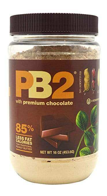 Bell Plantation PB2 Powdered Peanut Butter (454g)